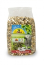 JR Farm Birds Papageien-Schmaus 4 x 1 kg
