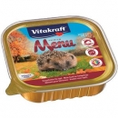 Vitakraft Igel-Nassfutter 16 x 100g
